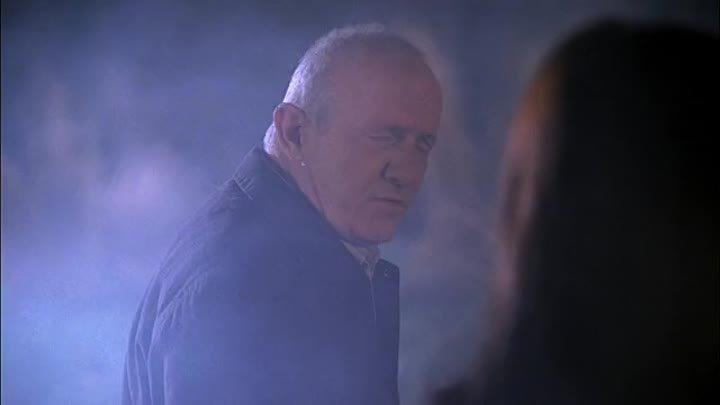 Говорящая с призраками 1 сезон 13 серия