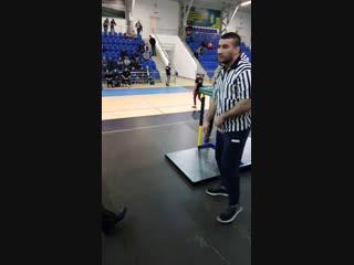 Чемпионат по армрестлингу. Лотошино 2019. Правая рука.