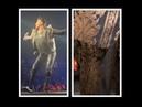 Adam Lambert's IG story Javi's IG story : Q AL New Orleans 2019-08-20