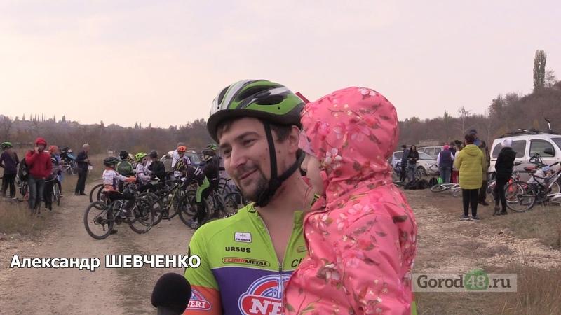 Здоровые выходные: отправляемся в Студеновский карьер