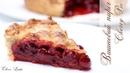 Вишневий пиріг/Cherry Pie/Смачний рецепт №40.