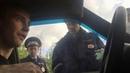 Для Колокольцева! Качканарские мусара, беспредельщики в форме сотрудников полиции ИДПС ППС