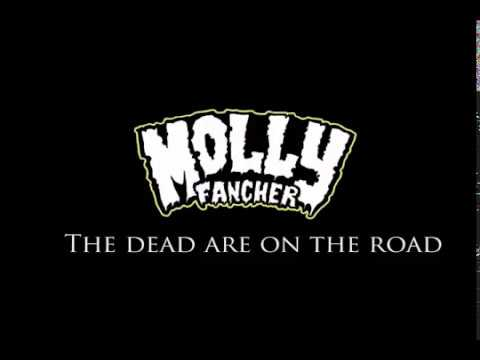 5 Molly Fancher - The dead are on the road