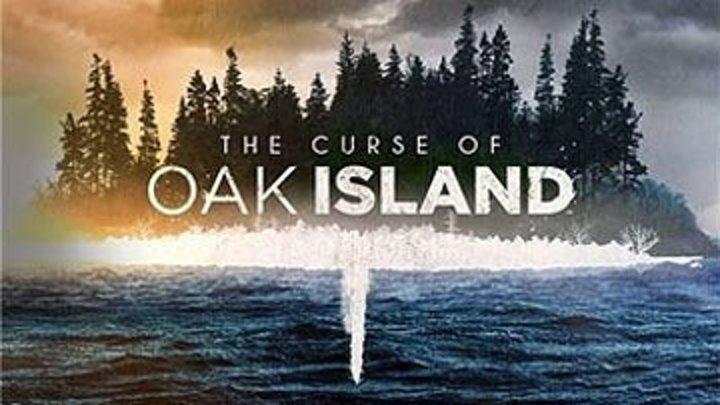 Проклятие острова Оук 4 сезон 11 серия - Президентские тайны