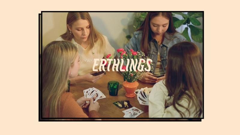 Erthlings - Go Ahead