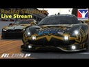 IRacing Racing Simulator LIVE Stream Oculus Rift S VR Direct Drive Fanatec