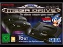 SMD (SG) - SEGA Mega Drive Mini (SEGA Genesis Mini)