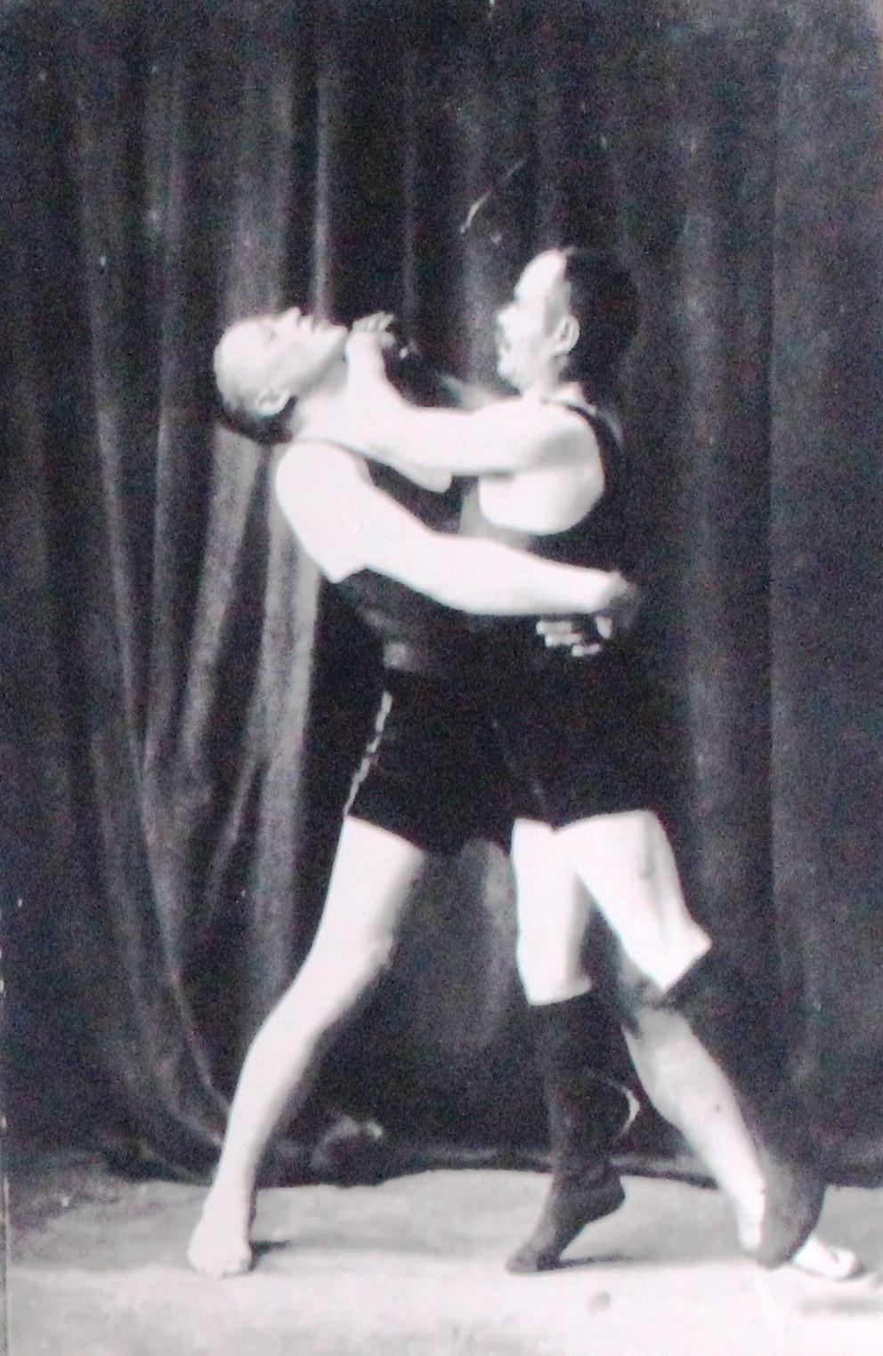 Носов В. и Галюков И.