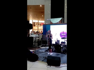 Ольга Жданкина - 01  (live ТРК ГАЛЕРЕЯ)