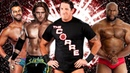 WWE The Corre Theme Song End Of Days [V2] (High Pitched)