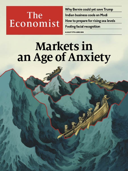 The Economist USA 08.17.2019