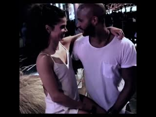The 100; maria avgeropoulos x ricky whittle