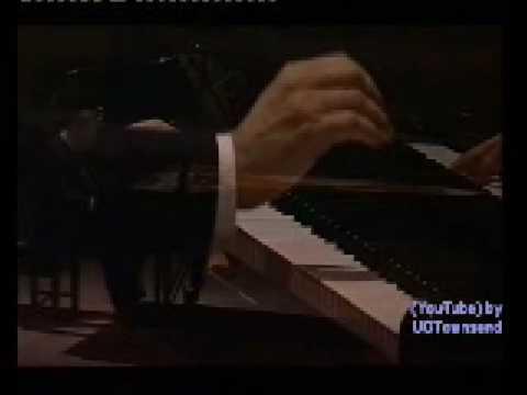 M. Pletnev recital - Schumann Fantasie in C (mov.3)