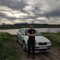 ЕгорСадыков