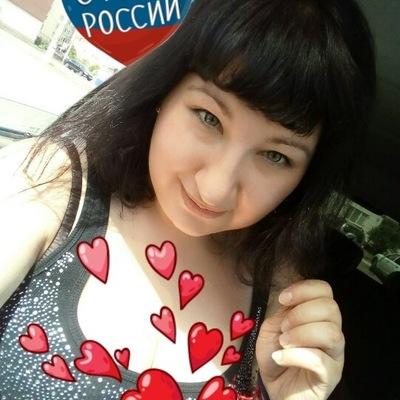 Мария Изянина