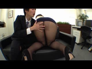 Kawahara Kanae [JUNY-016]{Порно Хентай Hentai Javseex  BBW Creampie Huge Butt Pantyhose Anime Аниме}