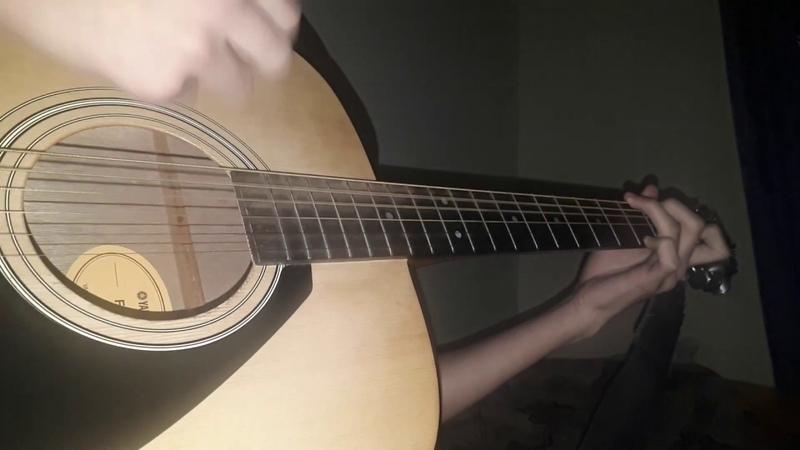 Песня без слов КИНО кавер