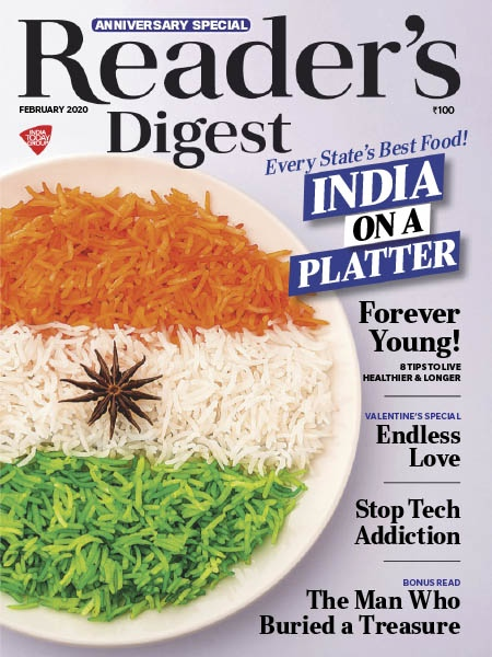 Reader's Digest IN 02.2020