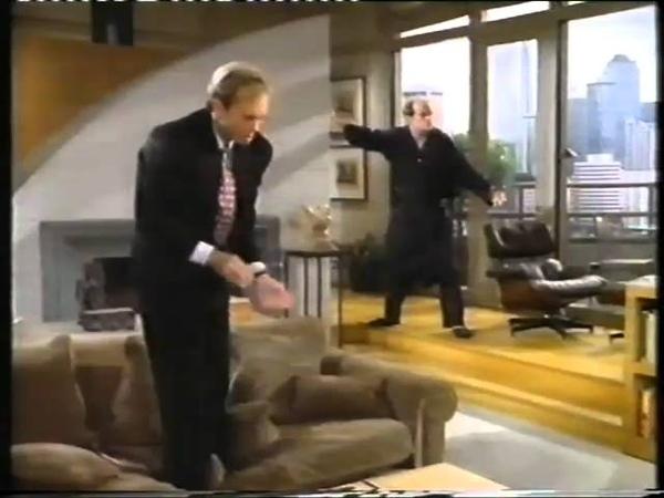 HILARIOUS bit from Frasier '95