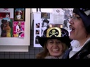 Adam Ant Shrink from the Blublack Hussar
