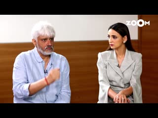 Vikram Bhatt and Sanaya Irani on struggles, horror films, intimate scenes, dull phase, Karan Johar