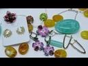 ✔🌸💍💎бижутерия №233💎💍 🌸AliExpress🌸КОНКУРС 🌸 Jewelry from China🌸 Jewelry with Aliexpress 🌸