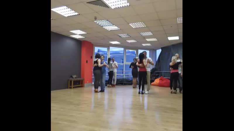 - мурманск - танцы - социальныетанцы - социальныетанцымурманск - кизомба - кизомбамур ( 750 X 750 ).mp4