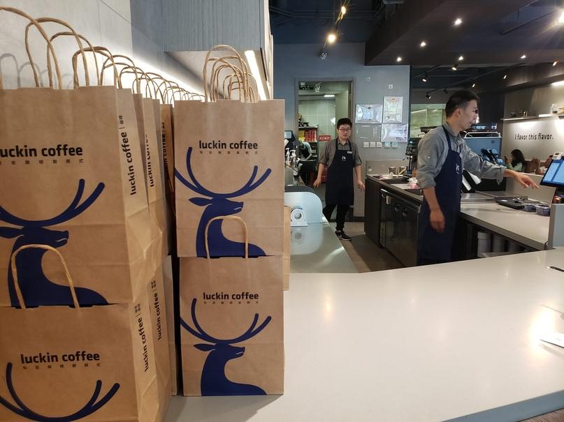 Пьют ли китайцы кофе?, изображение №6