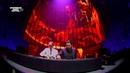 Top 100 DJs 2015 Awards Ceremony Dimitri Vegas Like Mike full DJ Set
