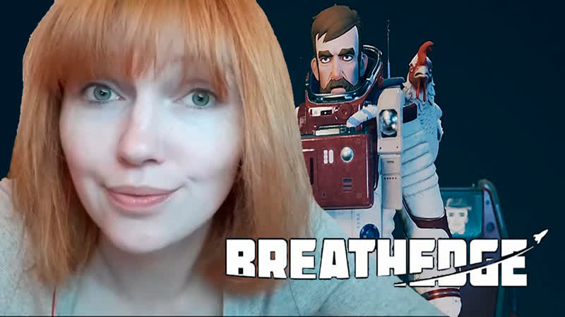 Выживалка в космосе Breathedge 12