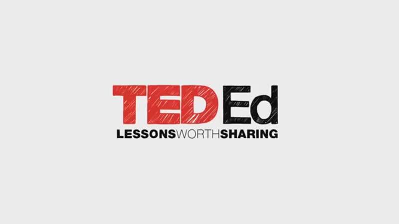 Научно о коже [Ted Ed].mp4