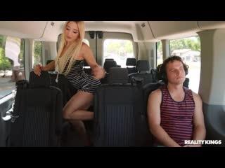 [RKPrime / RealityKings] Abella Danger [порно, секс, лесби, маст