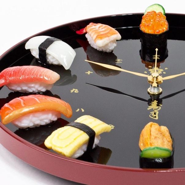 Смешные картинки с суши и роллами