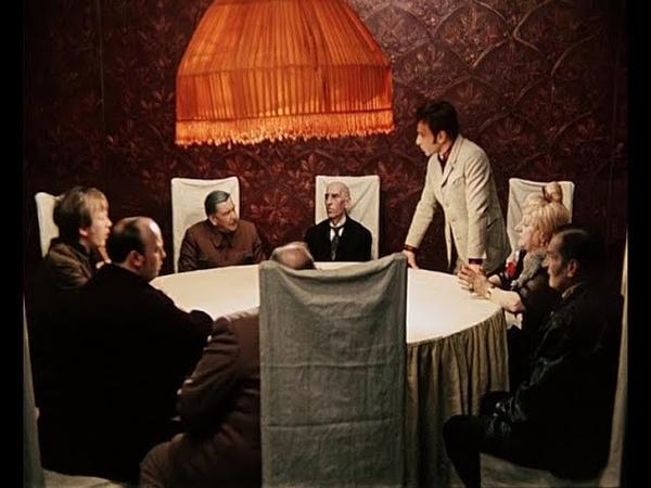 Союз меча и орала фрагменты из фильма 12 стульев 1971 г.