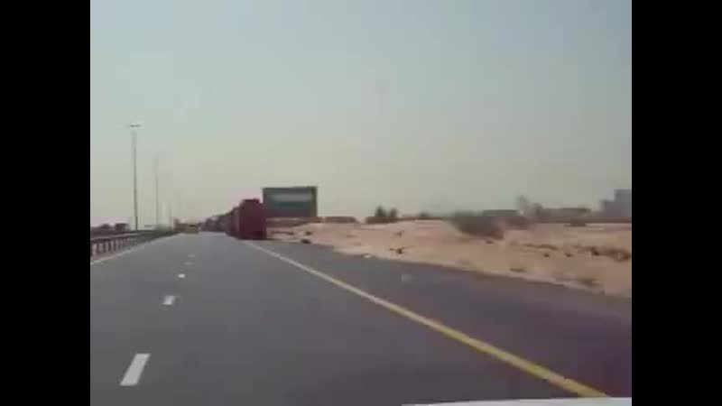 караван ассенизаторных машин