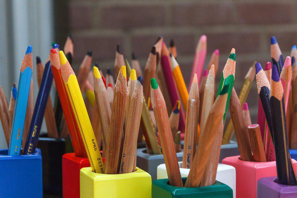 В школе № 1595 продлили конкурс на лучший символ учебного заведения
