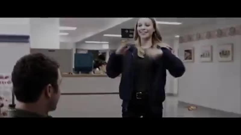 Лесли Шей - Пожарные Чикаго