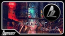 ADOMANT No Life DRUMSTEP Official Music Video