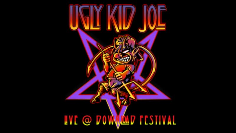 Ugly Kid Joe - Stairway To Hell (Official Video)