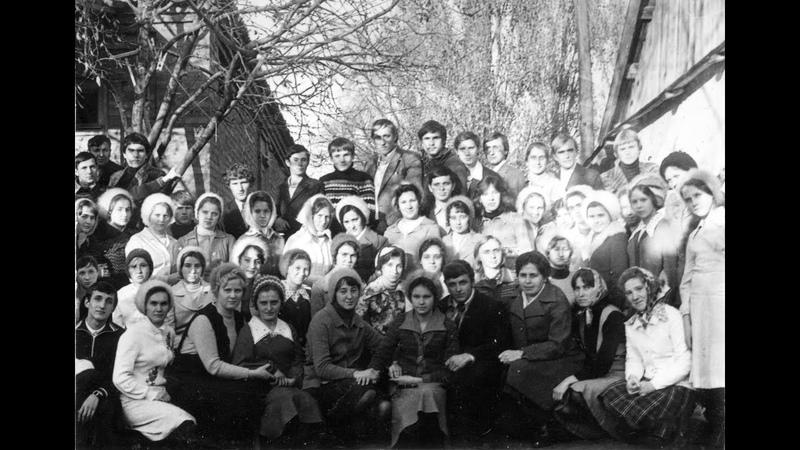 Друзьям Криворожцам восьмидесятых посвящается 1я серия из 5
