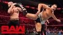 Rusev returns to batter Mike Kanellis Raw Sept 16 2019