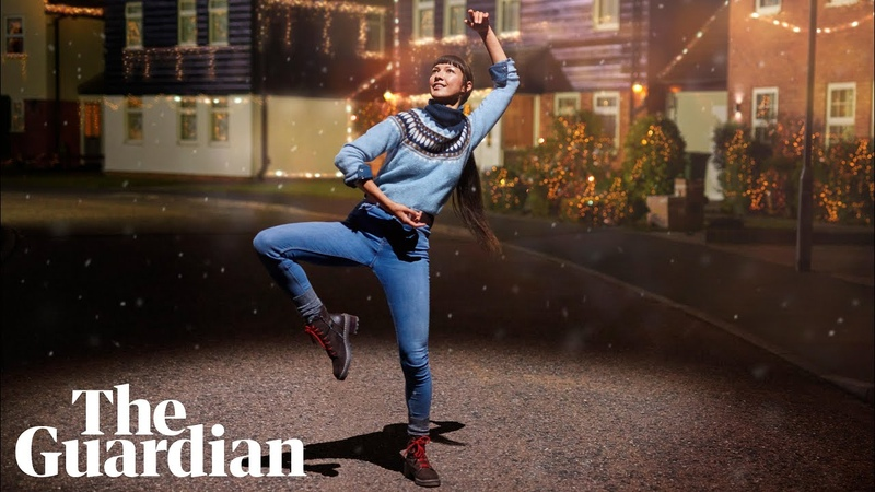 M S launches 2019 Christmas advert showcasing festive jumpers