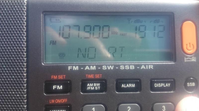 107 9 Avtoradio Vyborg RTPS Pappula LE ~81km