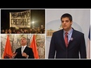 Skupština - Mladi Šešelj: Uz pomoć Rusije i Kine da se Srbi oslobode od režima Đukanovića