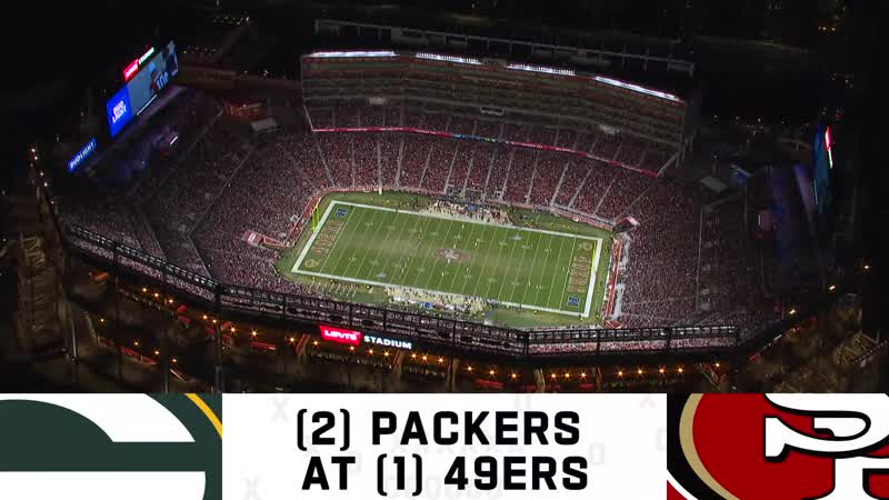 Packers 49ers preview NFC Championship Game NFL Videos