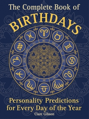 The Complete Book of Birthdays  Per