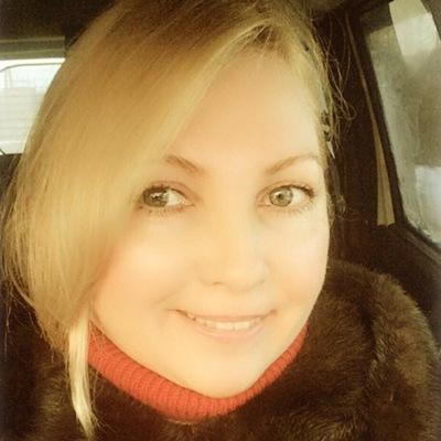 Елена Семакова