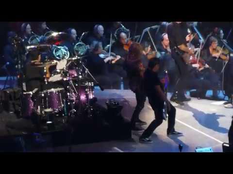 Metallica - One - SM 2 - 09-08-2019 - Chase Center, San Francisco, CA