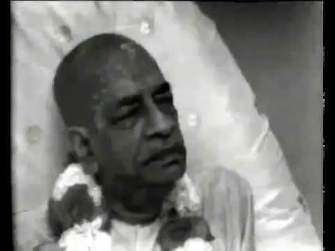 Истина в вопросах и ответах от Бхактиведанта Свами Прабхупада