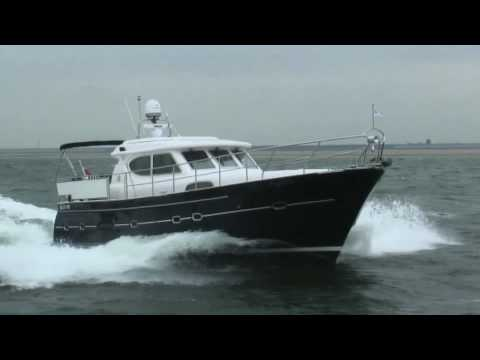 Elling E4 from Motor Boat Yachting